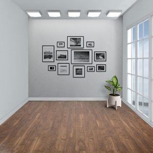 Sàn gỗ Charm Wood 8mm cốt xanh E865 chính hãng