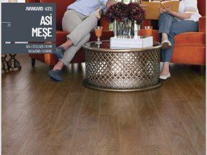 Sàn gỗ Camsan Avangard 4005
