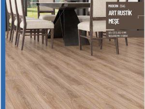 Sàn gỗ Camsan Modern 3545