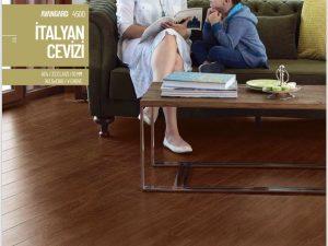 Sàn gỗ Camsan AvanGard 4500