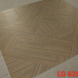 Sàn nhựa dán keo LG DecoTile 6262
