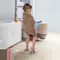 Sàn gỗ Hornitex chống trơn trượt