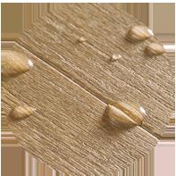 Sàn gỗ Hornitex không sợ nước