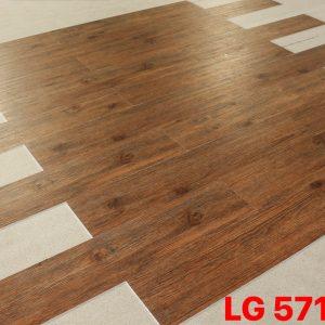 Sàn nhựa dán keo LG DecoTile 5712
