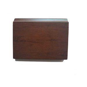 Len chân tường nhựa Hàn Quốc cao 12cm SB901-3
