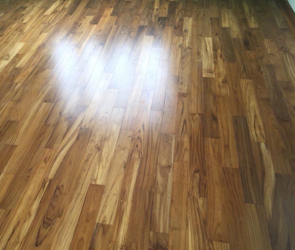 Báo giá sàn gỗ Teak