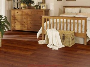 Sàn gỗ công nghiệp Acacia Aqua 2737