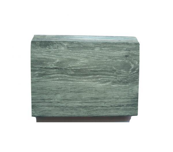 Len chân tường nhựa Hàn Quốc cao 12cm SB901-34