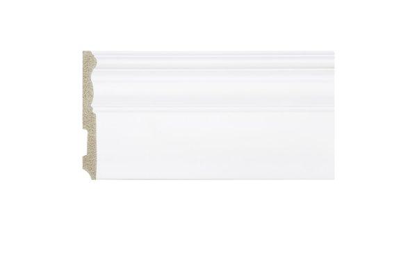 Len chân tường nhựa cao 12cm SHS120-1