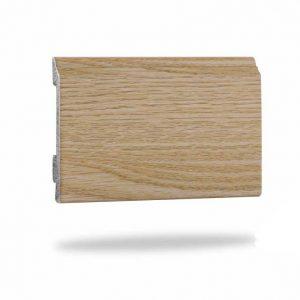 Len chân tường nhựa cao 9.5cm SHL801-13