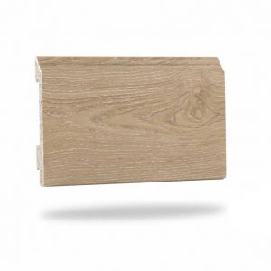 Len chân tường nhựa cao 9.5cm SHL801-18