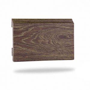 Len chân tường nhựa cao 9.5cm SHL801-25