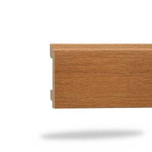Len chân tường nhựa Hàn Quốc cao 9.5cm SB801-2