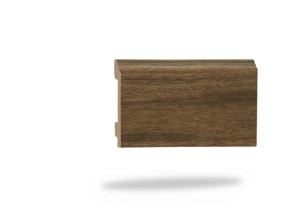 Len chân tường nhựa Hàn Quốc cao 9.5cm SB801-28