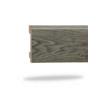 Len chân tường nhựa Hàn Quốc cao 9.5cm SB801-29