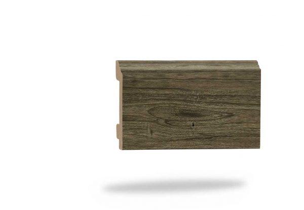 Len chân tường nhựa Hàn Quốc cao 9.5cm SB801-31