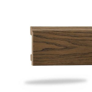 Len chân tường nhựa Hàn Quốc cao 9.5cm SB801-32