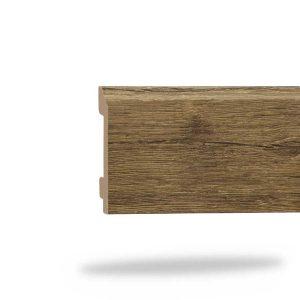 Len chân tường nhựa Hàn Quốc cao 9.5cm SB801-33