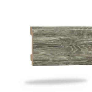 Len chân tường nhựa Hàn Quốc cao 9.5cm SB801-34