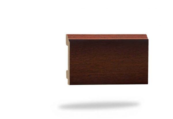 Len chân tường nhựa Hàn Quốc cao 9.5cm SB801-4
