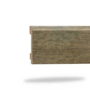 Len chân tường nhựa Hàn Quốc cao 9.5cm SB801-42