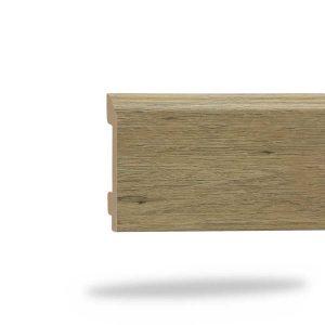 Len chân tường nhựa Hàn Quốc cao 9.5cm SB801-44