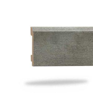 Len chân tường nhựa Hàn Quốc cao 9.5cm SB801-45