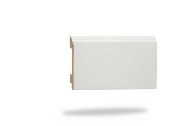 Len chân tường nhựa Hàn Quốc cao 9.5cm SB801-7