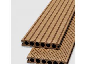 Sàn gỗ ngoài trời AD140x25-6 Wood