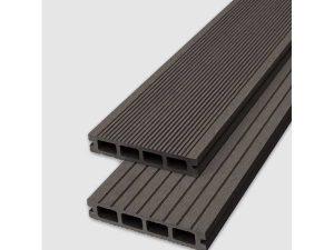 Sàn gỗ AWood HD135x25 Chocolate