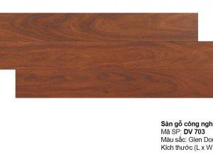 Sàn gỗ Inovar DV703 dày 12mm