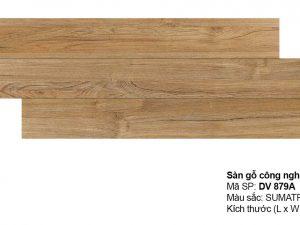 Sàn gỗ Inovar DV879 dày 12mm