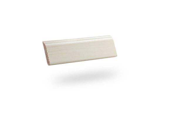 Len chân tường nhựa Hàn Quốc cao 4.3cm SB511-16