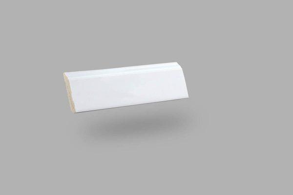 Len chân tường nhựa Hàn Quốc cao 4.3cm SB511-7