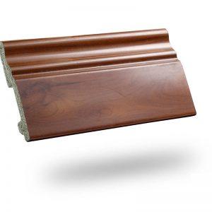 Len chân tường nhựa Hàn Quốc cao 7.5cm SPO-10