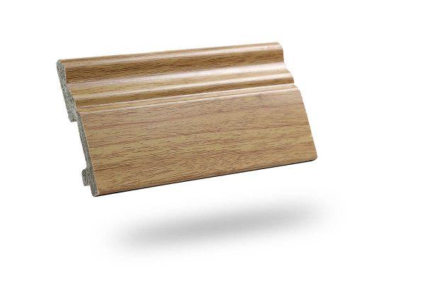 Len chân tường nhựa cao 7.5cm SPO-11