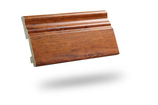 Len chân tường nhựa cao 7.5cm SPO-12