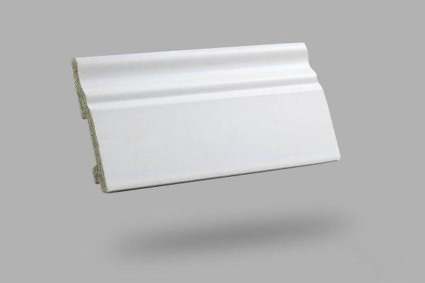 Len chân tường nhựa cao 7.5cm SPO-15