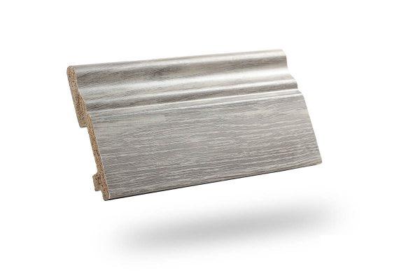 Len chân tường nhựa cao 7.5cm SPO-20