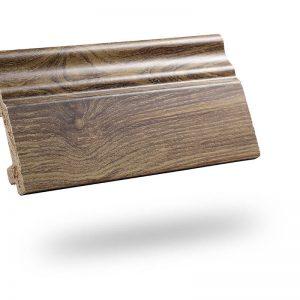 Len chân tường nhựa cao 7.5cm SPO-25