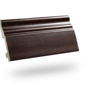 Len chân tường nhựa cao 7.5cm SPO-4