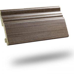 Len chân tường nhựa cao 7.5cm SPO-7