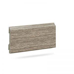 Len chân tường nhựa cao 7.8cm SB701-15