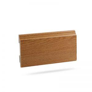 Len chân tường nhựa cao 7.8cm SB701-8