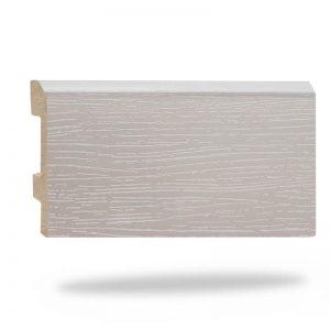 Len chân tường nhựa cao 7.9cm S79-1