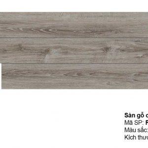 Sàn gỗ Inovar FE328 dày 12mm khe U