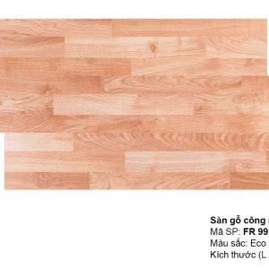 Sàn gỗ Inovar FR991 dày 8mm