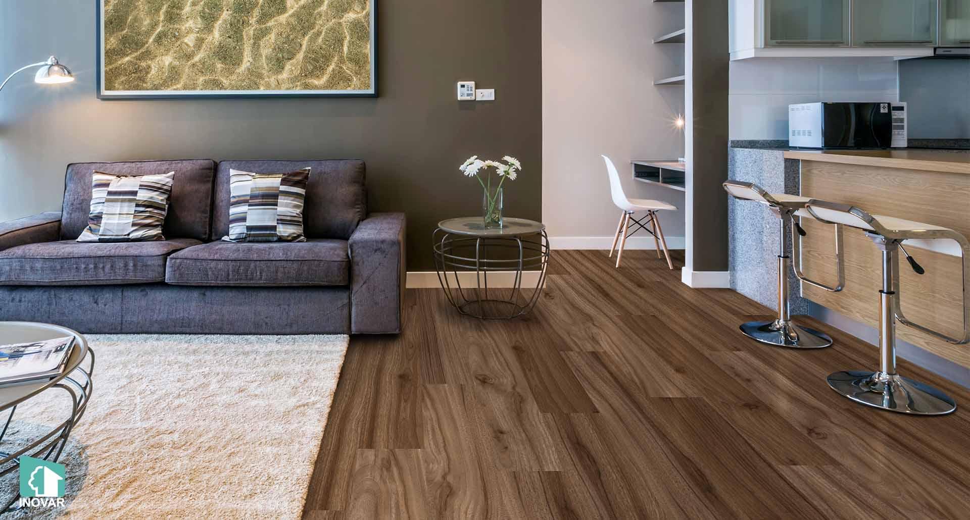 Sàn gỗ Inovar FV808 dày 7.5mm