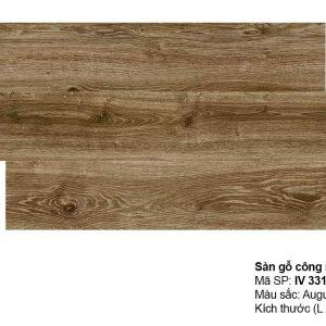 Sàn gỗ Inovar IV331 dày 8mm