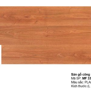 Sàn gỗ Inovar MF330 dày 8mm